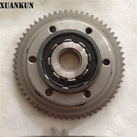 XUANKUN XDZ175175 SK175 Start The Disc Assembly