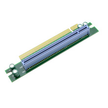 PCI-E Express 16X 90 Degree Adapter Riser Card For 1U Computer Server Chassis Wholesale