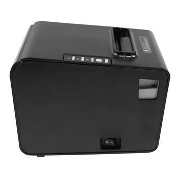цена на Milestone thermal printer receipt printer USB bluetooth thermal printer 80mm bill ticket ios android wireless P80B