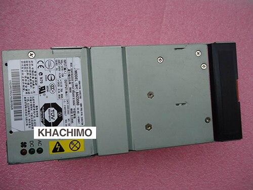 Для сервера X365 демонтировать блок питания 950 Вт 24R2706 24R2705 AA23080