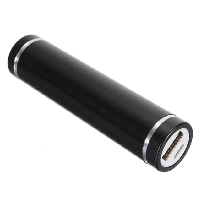 Small Round Power Bank