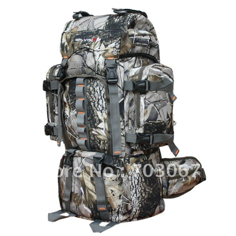Aliexpress.com : Buy 40L 900D polyester camouflage military hiking ...