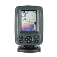 Phiradar Fish Finder Carp Fishing Pesca 3.5″ LCD Outdoor 200KHz/83KHz Dual Sonar 300M Fishing Finder Alarm Sounder Depth Locator