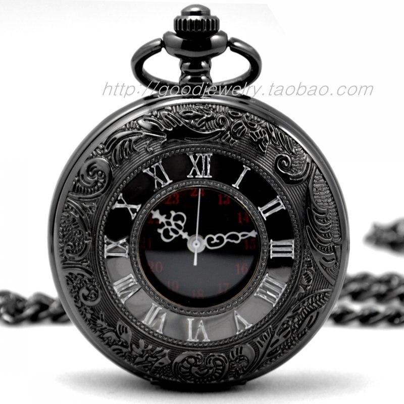 Antique pocket watch  Aliexpress.com : Buy Dial:45mm Roman dual display gift antique ...