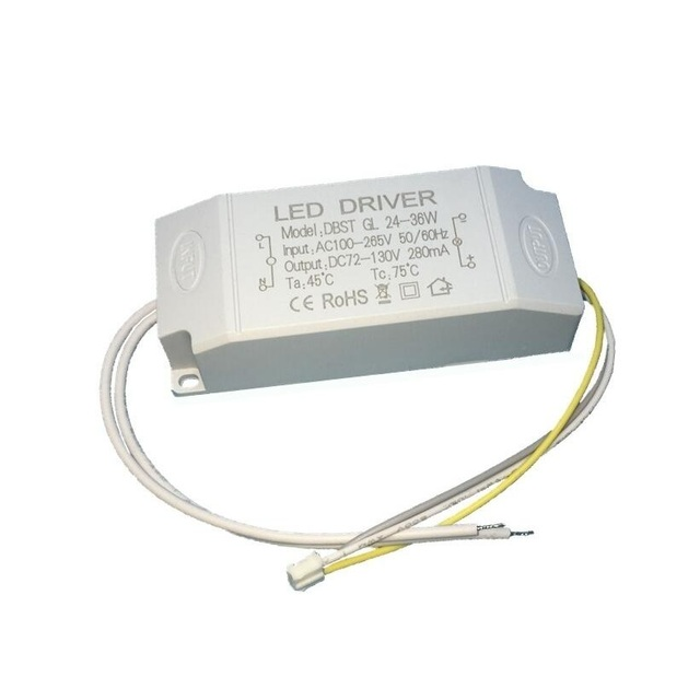Segment white warm white color transformer led drive power 25w 36w segment white warm white color transformer led drive power 25w 36w ceiling light two color aloadofball Images