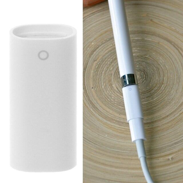New Bút Chì Sạc Nữ Đến Nữ Chuyển Đổi Adapter Đối Với Apple Bút Chì Cho iPad Pro