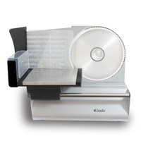 Free Shipping Frozen Meat Slicer Meat Cutting Machine Meat Cutter Bread Slicer Cutter