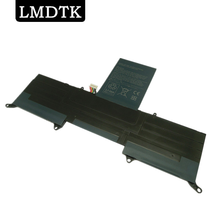 LMDTK WHOLESALE New 3 CELLS LAPTOP BATTERY for ACER S3 Ultrabook 13.3 S3-951-6646 S3-951-2464G24iss S3-951 3ICP5/67/90 <font><b>AP11D3F</b></font> image