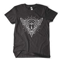 Gildan Female T Shirt Kawaii Hip Hop Brand Fly High T Shirt Fashion Print Indie Hipster