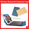 Universal inalámbrico bluetooth caja del teclado para samsung galaxy tab 10.1 2016 t585 t580 sm-t580 t580n caja del teclado de bluetooth