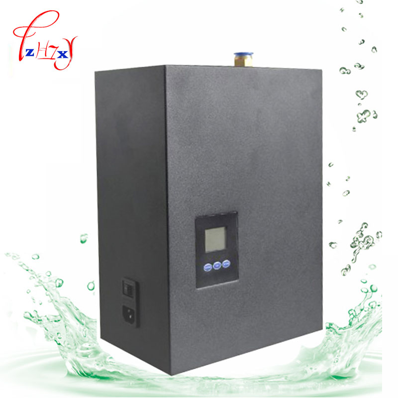 цена на Fragrance Machine Scented dilatator 2000m3 Aroma Scent Unit Diffuser Air Purifier For Office Lobby hotel KTV night bar