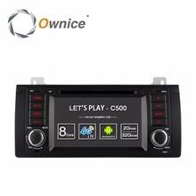 Android 6.0 8 Octa Core 2G RAM Car DVD Player For bmw 5 Series X5 E53 E39 E38 M5 Radio GPS Navigation 4G SIM LTE WIFI все цены