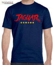 Atari Jaguar Classic Video Game T Shirt free shipping Unisex Casual gift