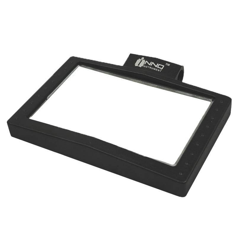 Original INNO IFS-15 fiber fusion splicer display case / protective cover LCD panelOriginal INNO IFS-15 fiber fusion splicer display case / protective cover LCD panel