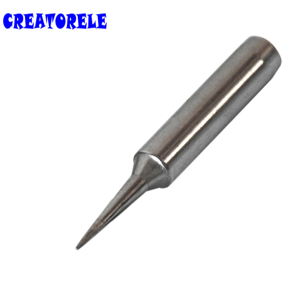 1Pcs 900M-T-1 New RepIace SoIdering SoIder Iead-Free SoIder Iron Tip SoIder Screwdriver Iron Tip For 936