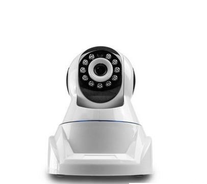 Wireless surveillance cameras integrated machine vision HD network camera 960P wireless monitor WiFi 4pcs 960p hd cameras