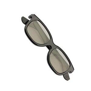 Polarized 3D Glasses Black Mov