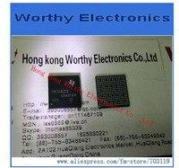 10 TEILE/LOS TMS320DM368ZCE TMS320DM368Z TMS320DM36 DM368ZCE IC DGTL MEDIA SOC 338 NFBGA-in Integrierte Schaltkreise aus Elektronische Bauelemente und Systeme bei