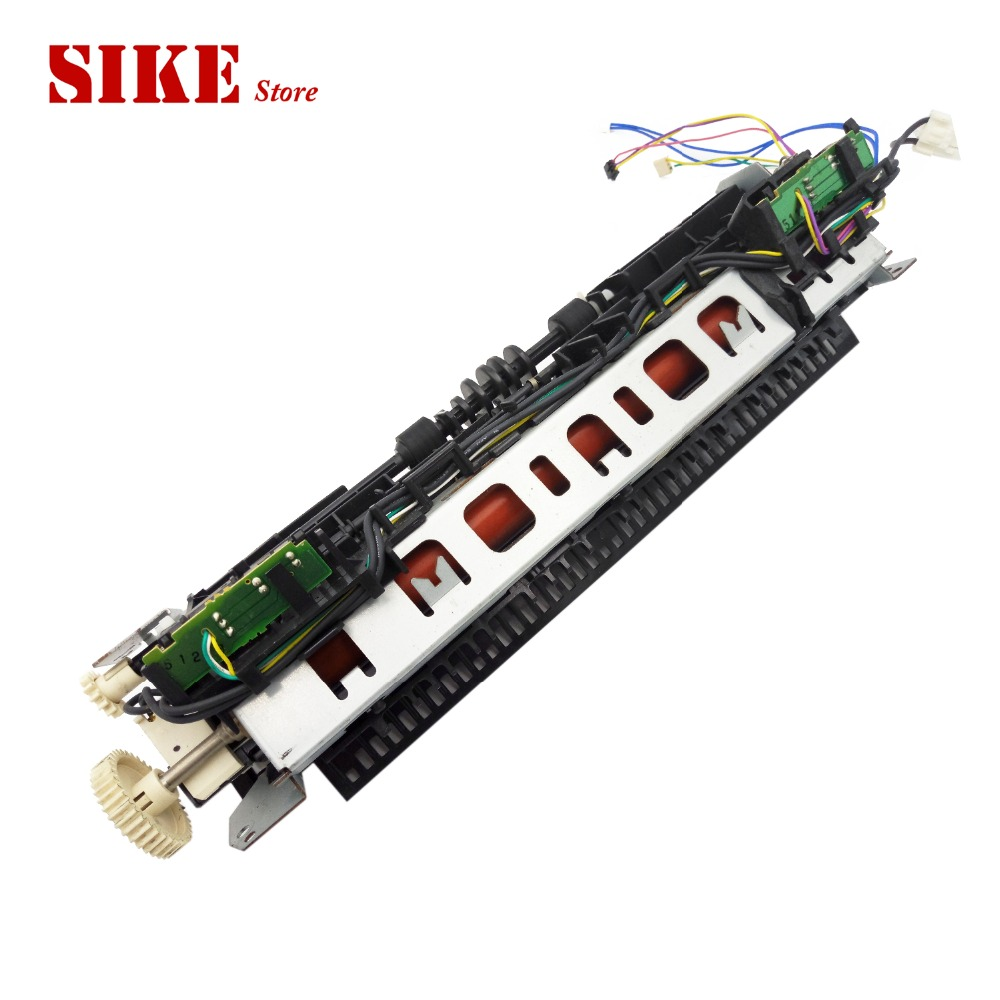 RM1-3044 RM1-3045  Fusing Heating Assembly  Use For HP 3050 3052 3055 HP3050 HP3052 HP3055 Fuser Assembly Unit rm1 2337 rm1 1289 fusing heating assembly use for hp 1160 1320 1320n 3390 3392 hp1160 hp1320 hp3390 fuser assembly unit