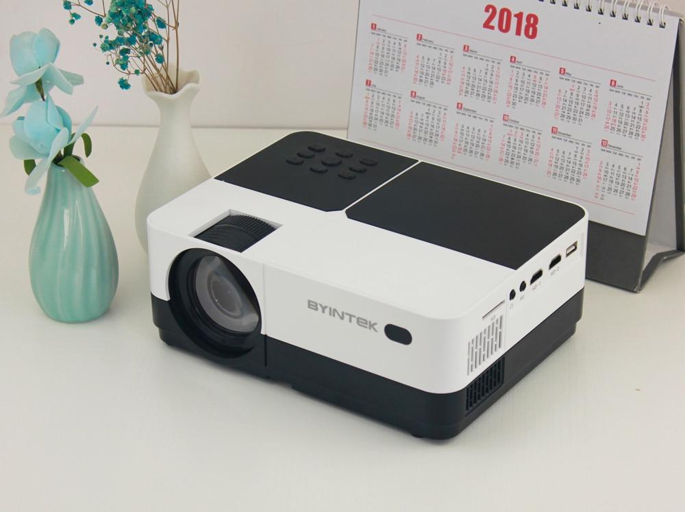 BYINTEK SKY K7  mini LED projector (2)