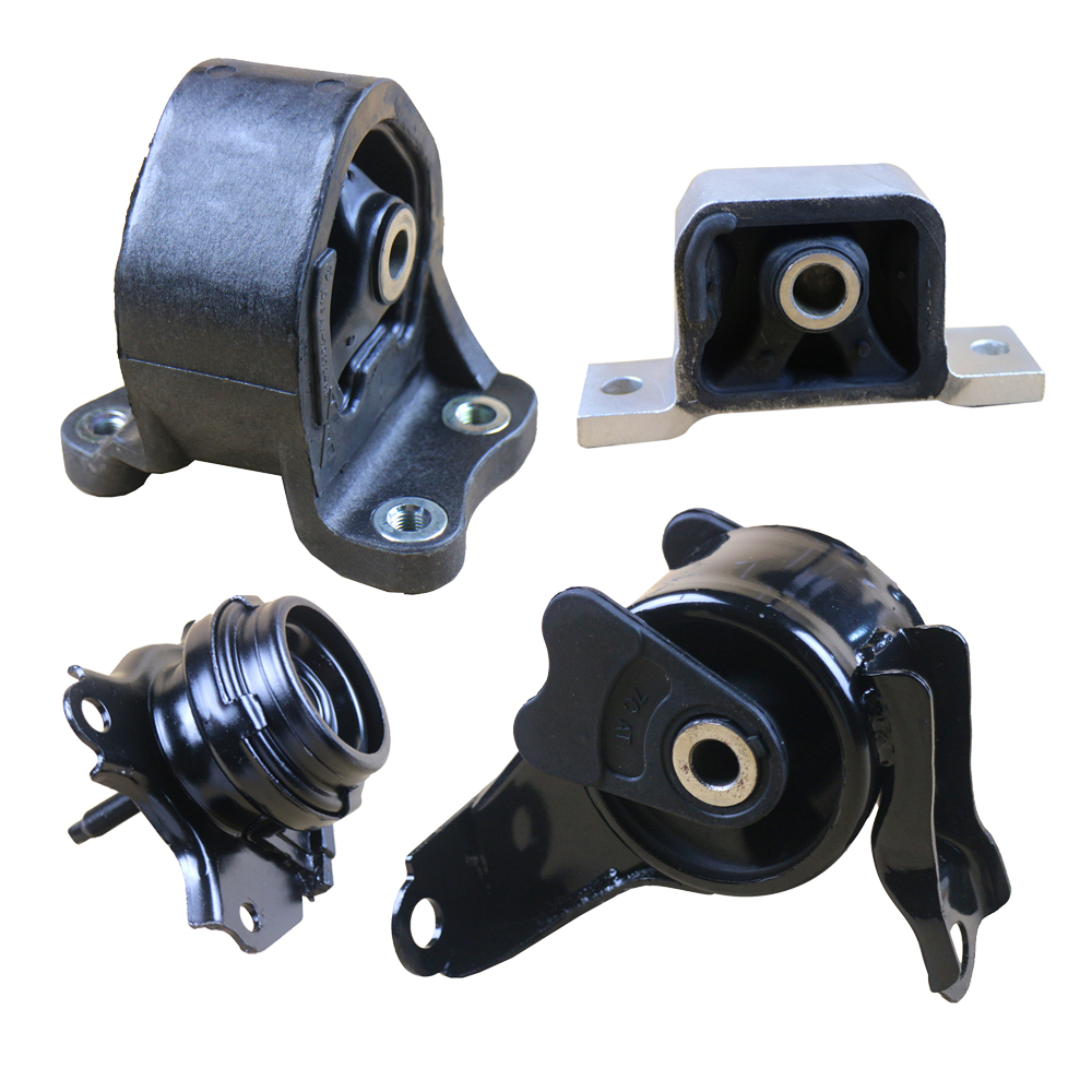 Engine Motor&Transmission Mount Set fit for HONDA Element 2.4L 03 11  w/Auto-in Shock Absorber Parts from Automobiles & Motorcycles on  Aliexpress.com ...