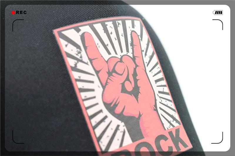 black trucker hat DSC_1649