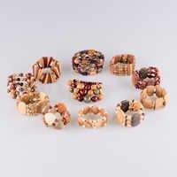 bracelet woman juniper 3 pcs/ lot watch high quality kitchen pot wood wooden letters mdf sale discount jewelry M021