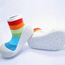 6bff54e6295 Attipas mismo diseño bebé niño Niña Zapatos bebé Zapatos de los niños  zapatos de suave y