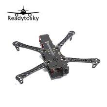 REPTILE 500 V2 Alien Multicopter PCB Vesion X500 500mm Quadcopter Frame for GoPro Multicopter BlackSheep Frame