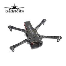 Reptil multicóptero Alien, PCB, X500 Vesion, 500mm, marco de cuadricóptero para GoPro, multicóptero, BlackSheep Frame, 500 V2