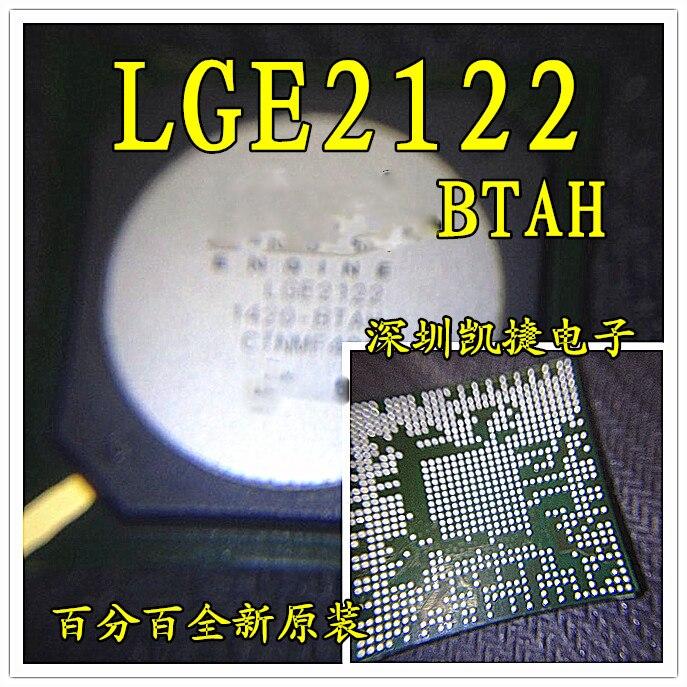 2pcs/lot LGE2122 BGA Version BTAH New Original