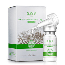 Argireline + aloe vera + collagen peptides rejuvenation anti wrinkle Serum for the face