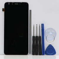 New original Touch Screen LCD Display LCD Screen For Ulefone mix 2 Replacement Parts + Disassemble Tool+3M Adhesive