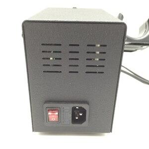Image 4 - Station de soudage à Air chaud électrique 700W, 8586 SMD, pistolet thermique pour réparation et soudage