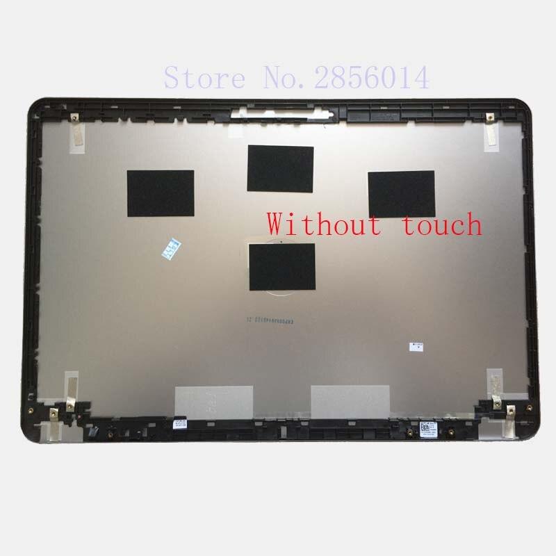 Nouveau cas Pour Dell Inspiron 15-7000 15 7537 TOP LCD de COUVERTURE ARRIÈRE sans tactile