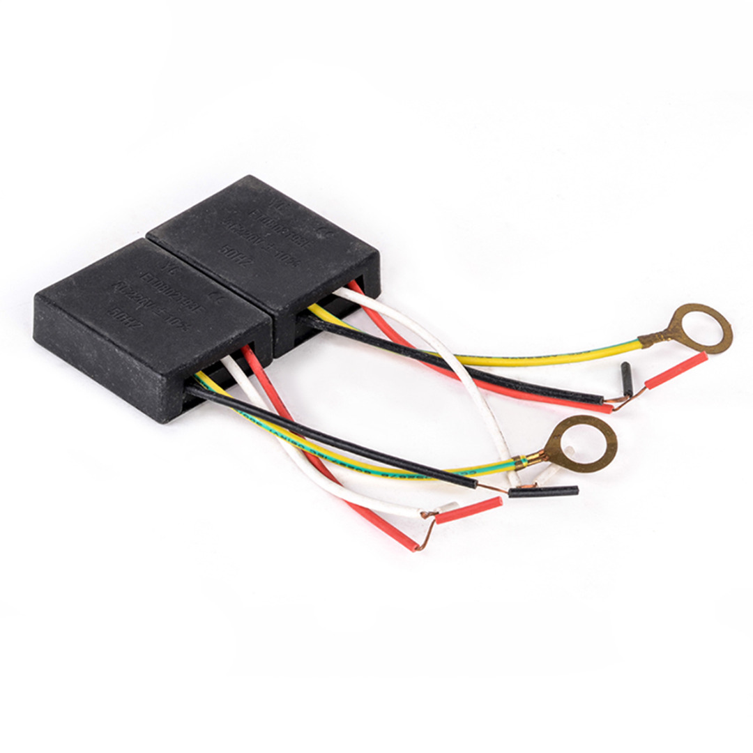 цена на 2pcs 3 Way Touch Sensor Switch Control Bulb Control Dimmer Switch Part for Desk Lamp AC 100-240V