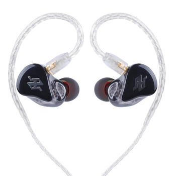 TENHZ P4 PRO In Ear Earphone 4BA Drive Unit 4 Balanced Armature HIFI In Ear Monitoring Earphones With Detachable MMCX Cable honda odyssey