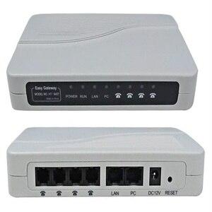 Image 5 - HT 842T 4 Porte Fxs Gsm VoIP Gateway HT842T fxs gateway supporto VPN PPTP