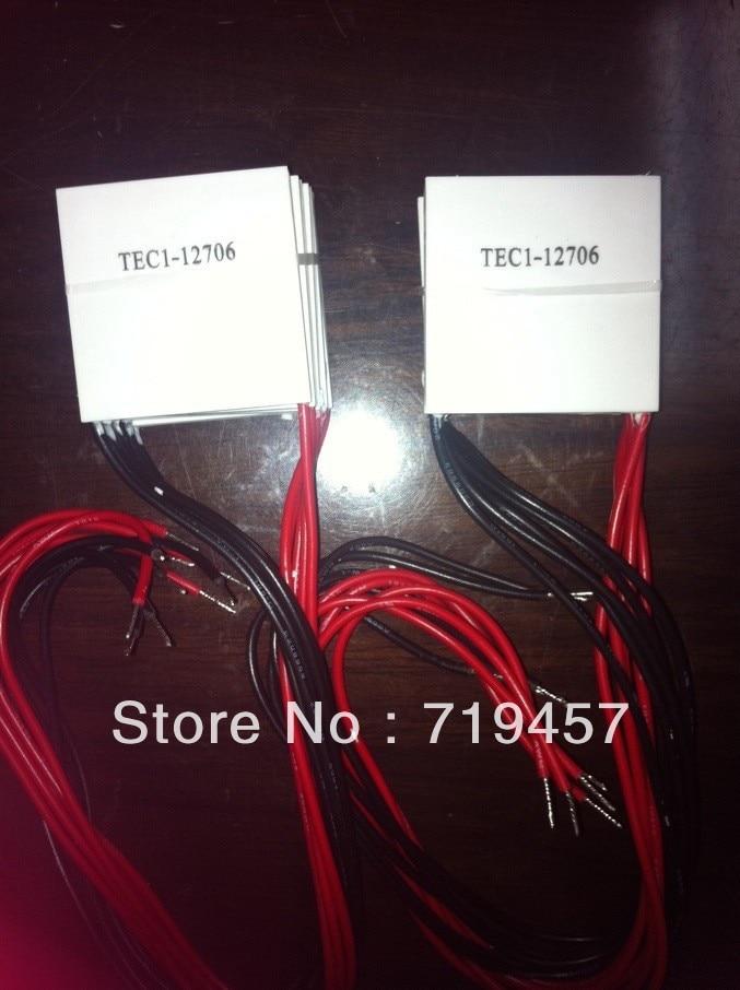 12706 tec термоэлектрический