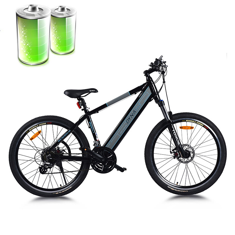 26 Inch lithium battery electric bike smart bicycle disc brake speed damping mountain bike assisted bicycle hybrid EBIKE electric bicycle case 36v lithium ion battery box 36v e bike battery case used for 36v 8a 10a 12a li ion battery pack