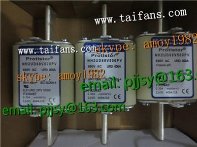 new fuse NH3GS69V450PV 450A 690V L322585A