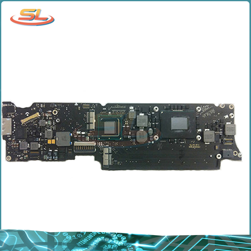 Laptop Motherboard for MacBook Air 13A1369 2011 i5 1.7GHz 4GB RAM LogicBoard 820 3023 A 661 6057