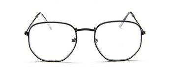 2021 Vintage Metal Women Sunglasses Luxury Brand Design Glasses Female Classic Driving Eyewear uv400 Oculos De Sol Masculino - C7