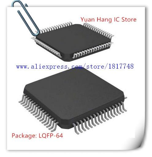 NEW 5PCS/LOT STM32F303RCT6 STM32F303 RCT6 LQFP-64 IC