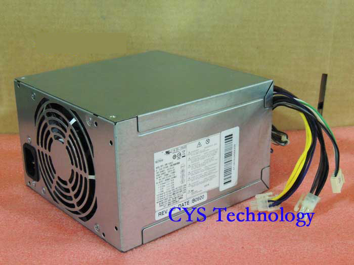 Free Shipping CHUANGYISU for Elite 8000 8100 MT 320 WATTS POWER SUPPLY 508154 001 503378 001