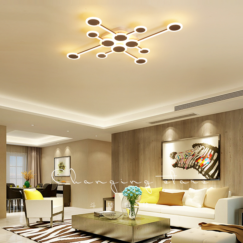 Ceiling lamp  Special Customization modern style Creative Room lamp LED Northern Europe Bedroom chandelier Free DeliveryCeiling lamp  Special Customization modern style Creative Room lamp LED Northern Europe Bedroom chandelier Free Delivery