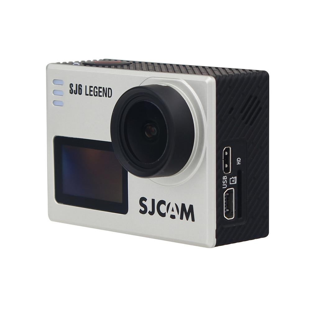 2018 Оригінал SJCAM SJ6 LEGEND 4K 16MP Дія Камера - Камера та фото - фото 4