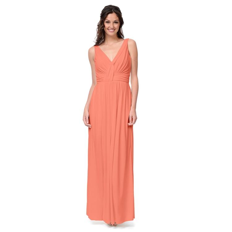 Online Get Cheap Coral Dresses for Wedding -Aliexpress.com ...