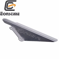 Eonstime Silver Chain Guard Cover for Kawasaki ZX10 ZX10R 2004 2005