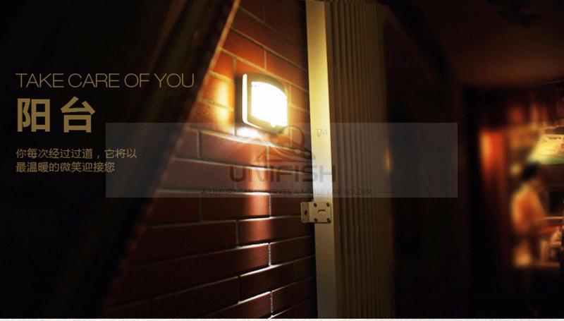 UF-led Wall lamp (1)